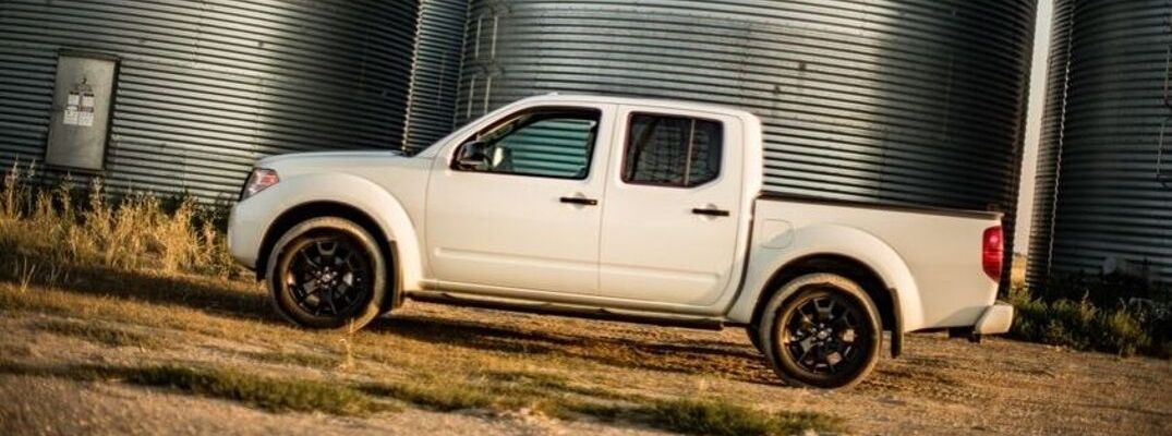 How Powerful are the 2019 Nissan Frontier Engine Options?