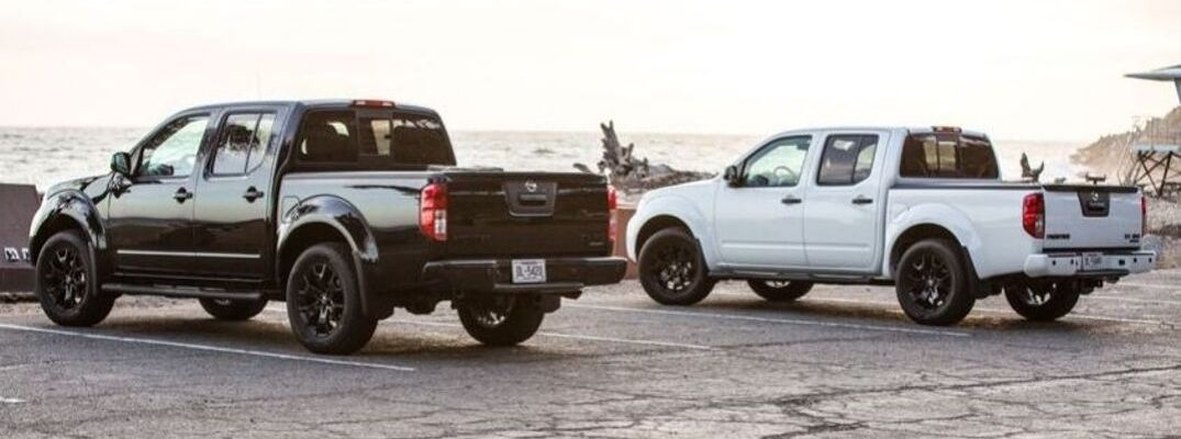 How Many Cab Configuration Options Are Available With the 2019 Nissan Frontier?
