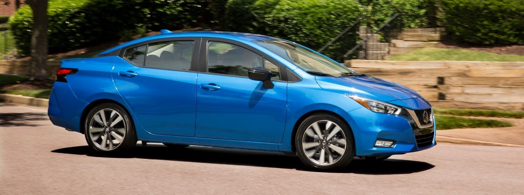 What Are Automotive Experts Saying About the 2020 Nissan Versa?