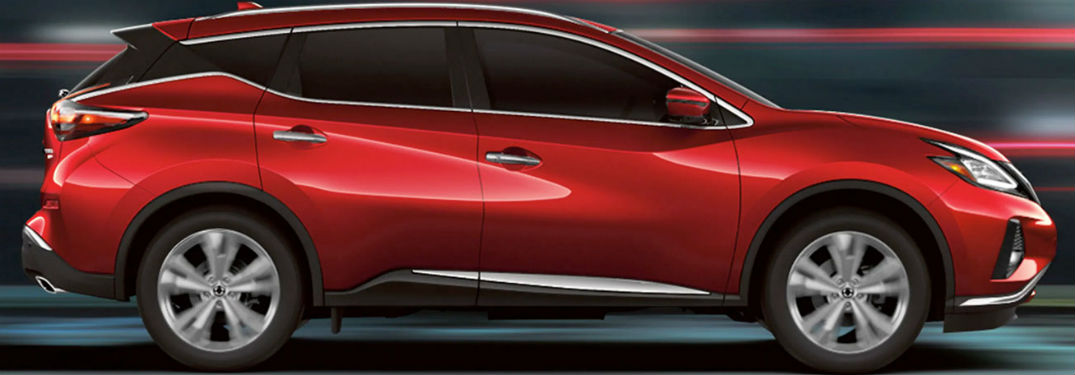 What Are the Safety Features of the 2020 Nissan Murano?