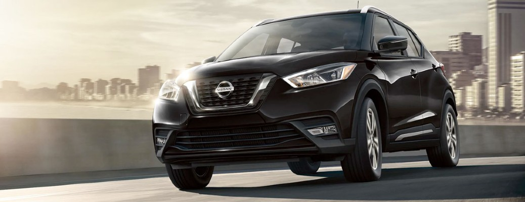 What Colors Are Available for the 2020 Nissan Kicks?