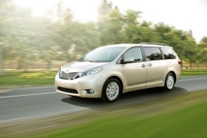 2015 Toyota Sienna schedule a test drive Toyota Palo Alto CA