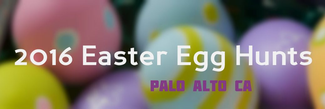2016 Easter egg hunt times in the SF bay area Toyota Palo Alto CA