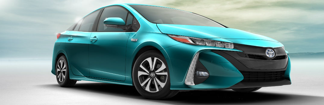 How does the Prius Prime compare to the Prius?