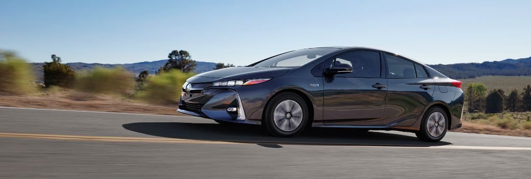 How efficient is the Prius Prime?