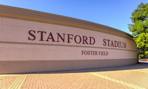 Where to watch the Stanford Cardinal in Palo Alto CA