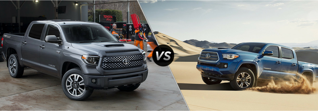 Which Toyota pickup truck should you buy?