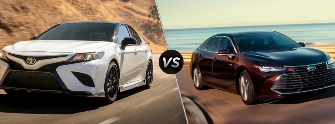 Which Toyota sedan is right for your needs?
