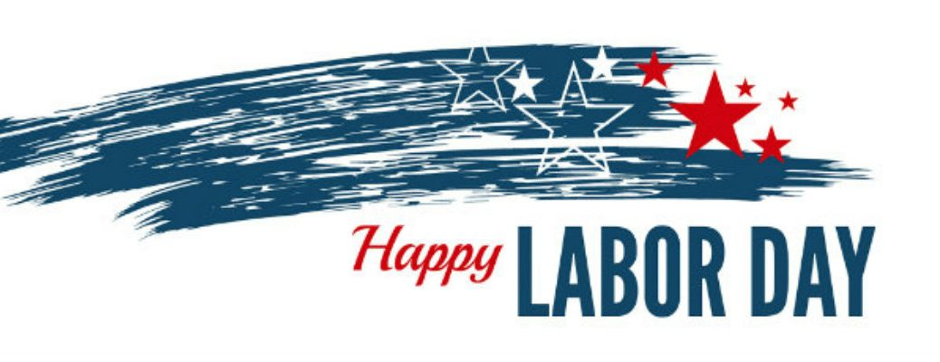 Happy Labor Day feature