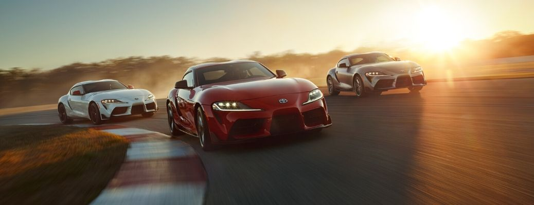 How Powerful is the New 2020 Toyota Supra?