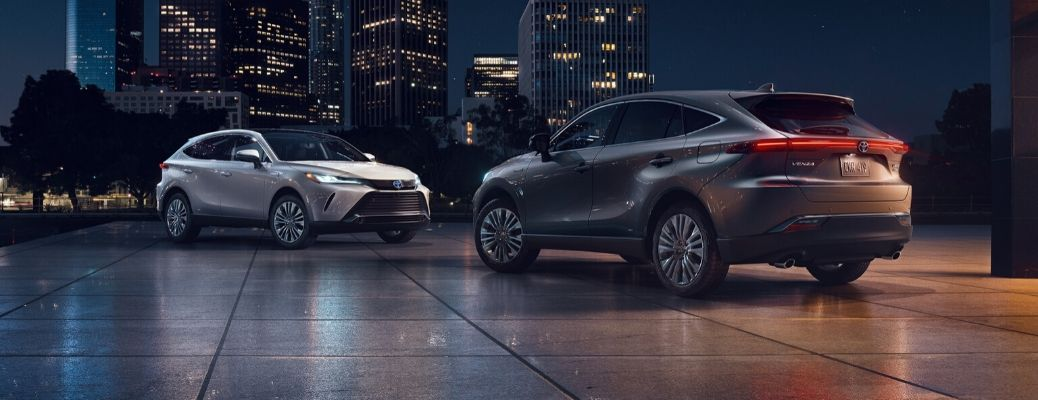 Check Out the Spring Toyota Livestream Event Highlighting New 2021 Toyota Models!