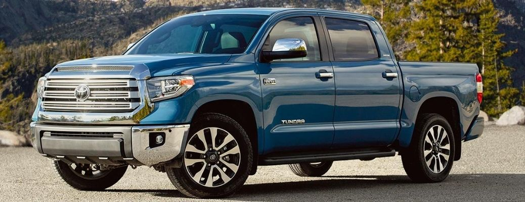 Check Out This Video Highlighting the Best Elements of the 2020 Toyota Tundra!