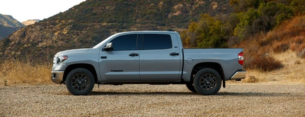 Toyota Recently Announced the Pricing and Special Editions Available for the 2021 Toyota Tundra!