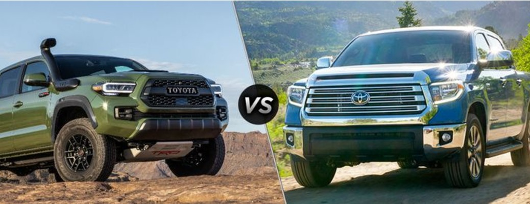 What is the Best Toyota Truck to Buy?