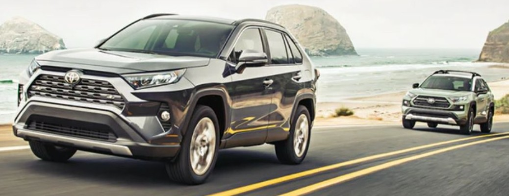 Celebrate Independence Day with Toyota 4th of July Sales Event