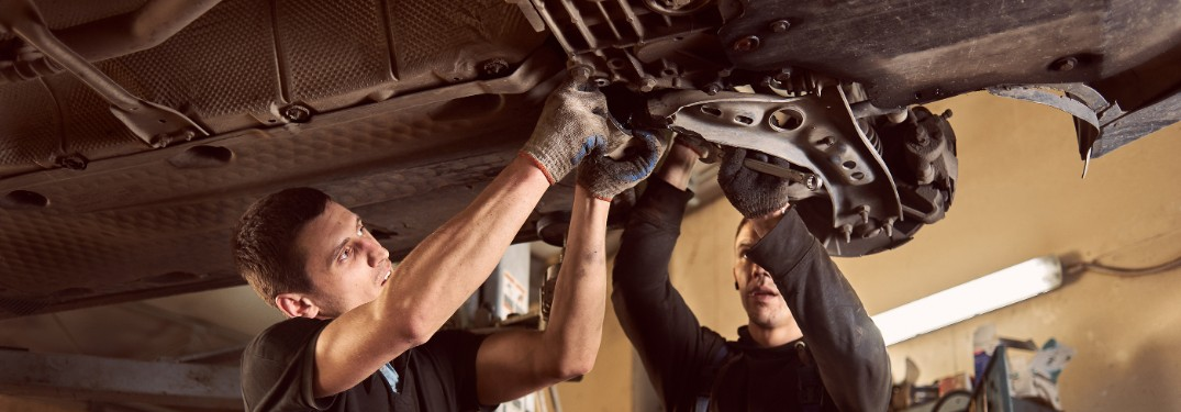 Schedule a Toyota Service Appointment near Sunnyvale, CA