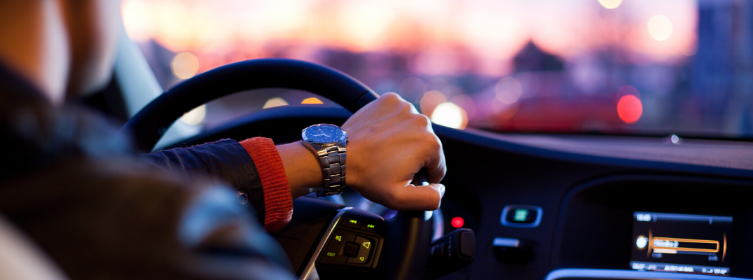 Stay Safe While Driving With These Safety Tech Features