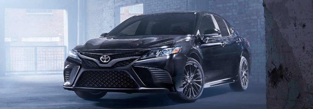 How Many Exterior Color Options Do You Get to Choose From When Picking Out a 2020 Toyota Camry at Royal South Toyota in Bloomington IN?