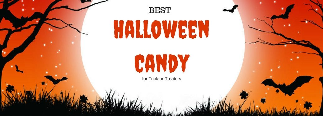 What is the Best Halloween Candy to Give Out to Trick-or-Treaters