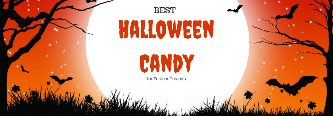 What is the Best Halloween Candy to Give Out to Trick-or-Treaters?