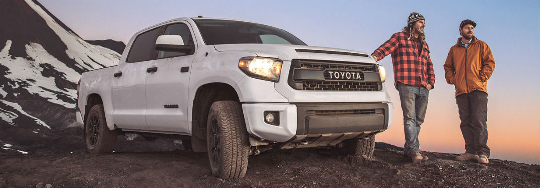 Where Can I Find a Dependable Used Truck Near Me?