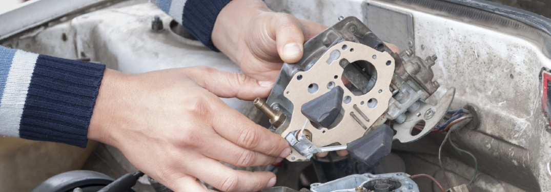 What You Need to Know About Your Carburetor