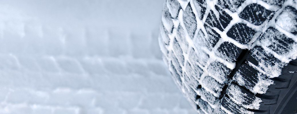 What is the Difference Between Winter Tires and All-Season Tires?