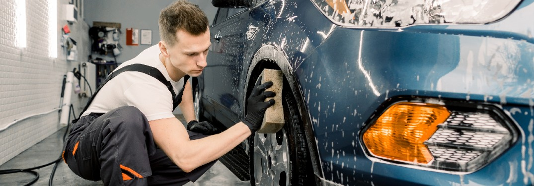 How Can I Prepare My Car for Spring?