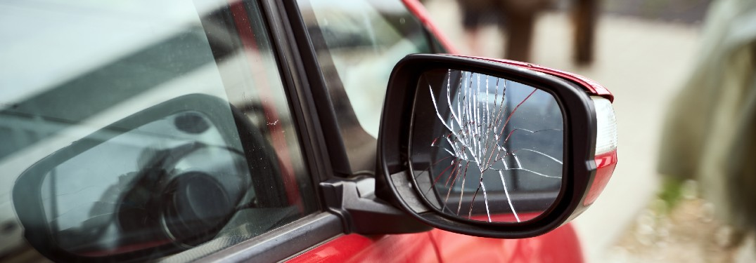 How To Replace The Glass in Your Vehicle's Side View Mirror