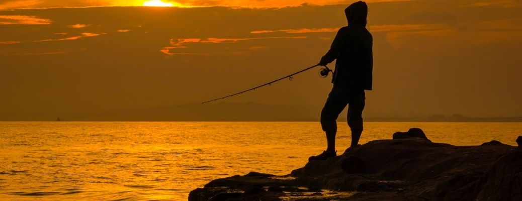 What are the Best Places to Go Fishing in Bridgeport, WV?