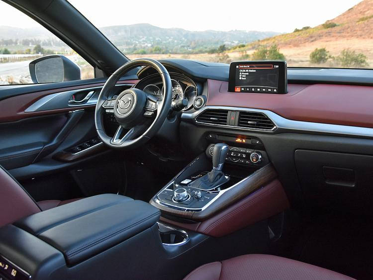 find out what you should know about your finances before you buy your next CX-9
