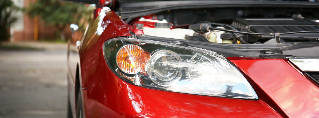 Why Is My Smart City Brake Support Light On?