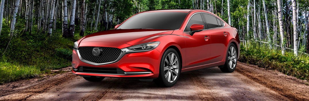 What can I expect out of the 2019 Mazda6 performance?