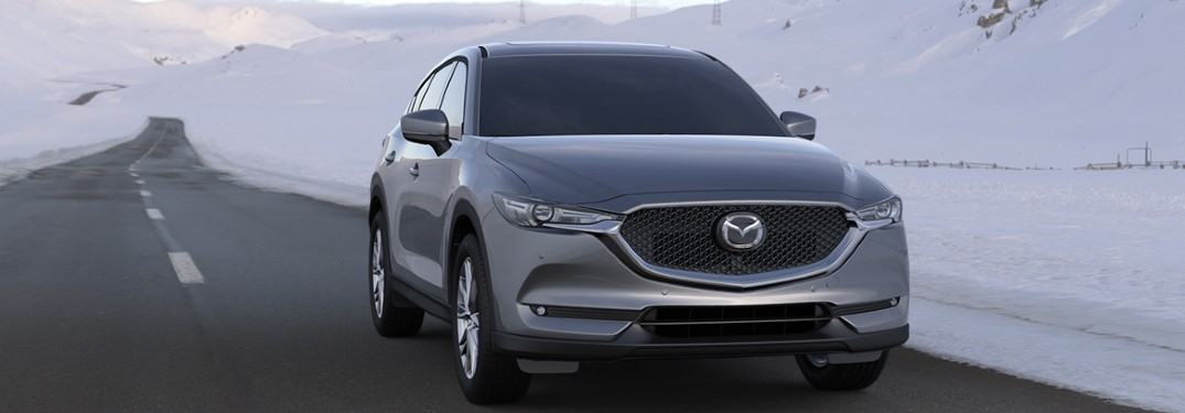 Check out the 2020 Mazda CX-5 from the comfort of your home