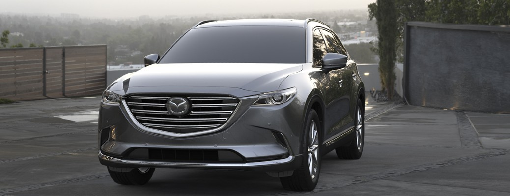 What can I expect from the 2020 Mazda CX-9 performance?