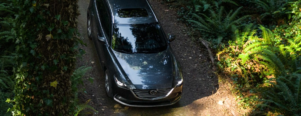 Learn more about the 2020 Mazda CX-9 by watching these videos