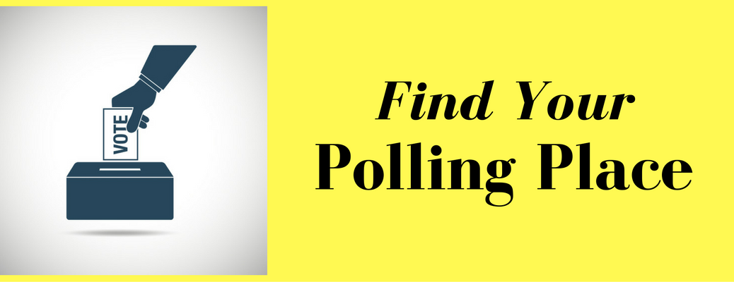 Find your Polling Place in Burlington VT_b