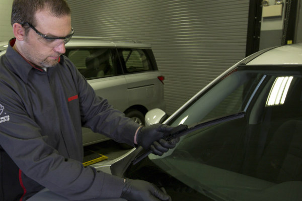 how to stop your windshield wipers from making noise