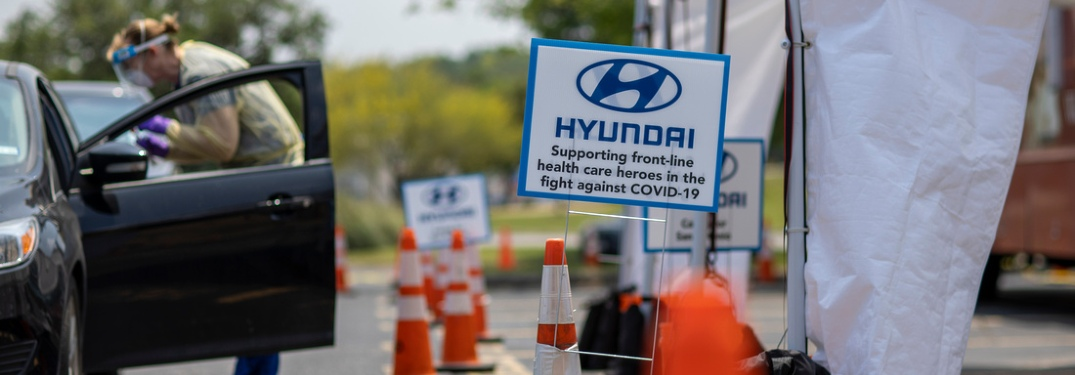 Helping Hyundai Owners Through Their Pandemic Job Loss