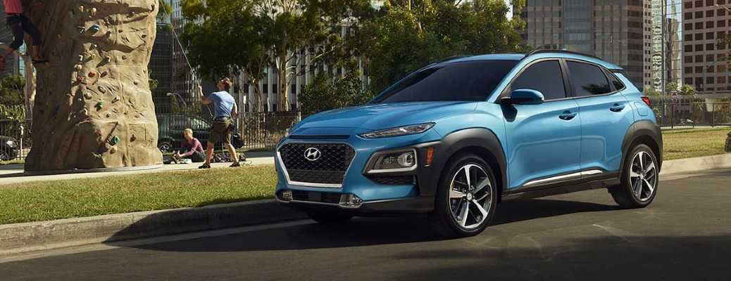 Where can I find special offers on new Hyundai vehicles in the Tennessee Valley?