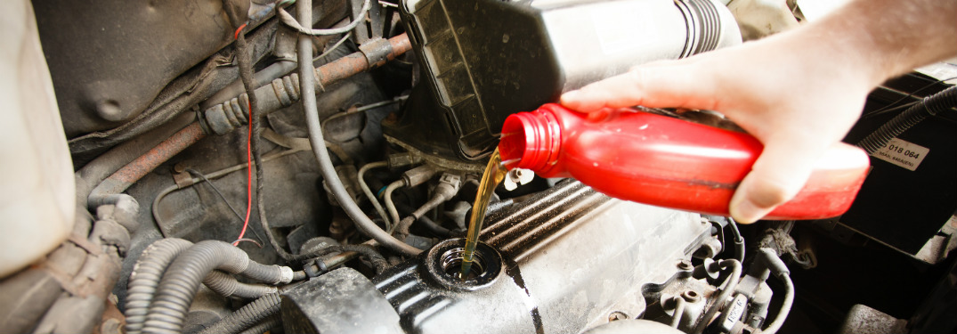 Where can I find Hyundai oil and filter change specials in the Chattanooga area?