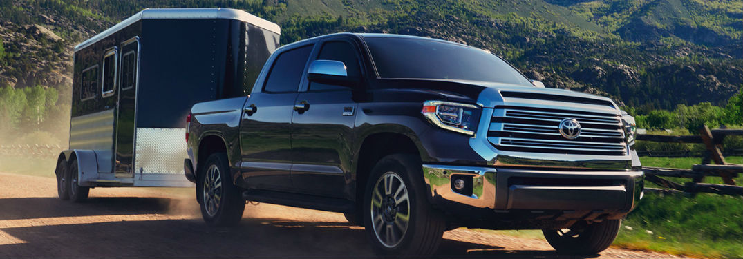 How powerful is the 2020 Tundra?