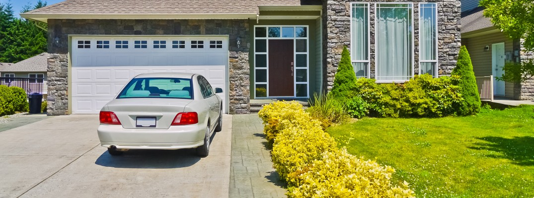 The vehicle in your driveway needs a little attention during quarantine, too