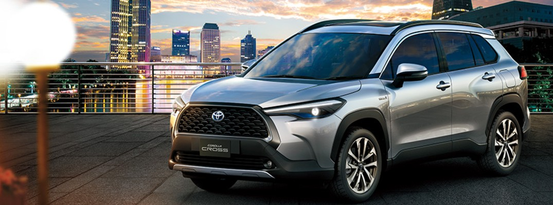 Nobody would be mad about another Toyota crossover SUV to consider