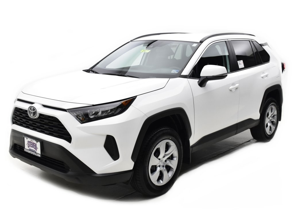 Toyota Crossover Buying Guide in Waite Park, MN