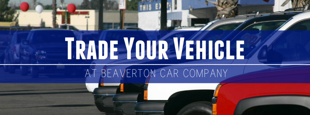 Where to sell your car in Beaverton, OR