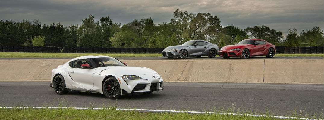 What Is The Top Speed For The 2020 Toyota Supra