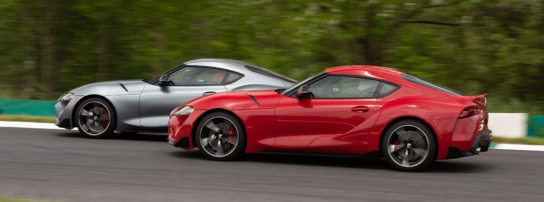 You will not want to get behind the wheel of the GR Supra without watching these videos