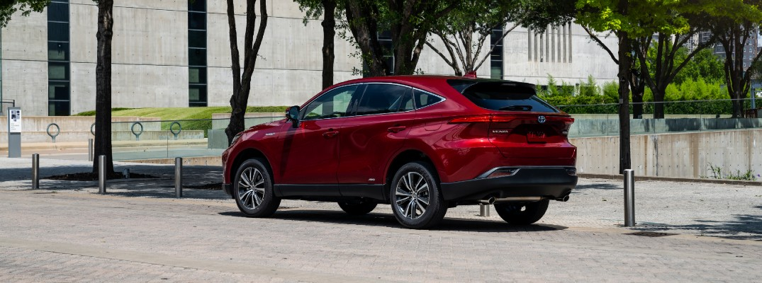 The 2021 Venza will be available soon, these videos will get you ready