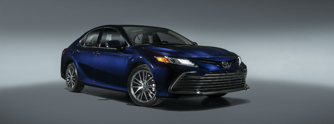 The 2021 Camry will be the dawn of a new era